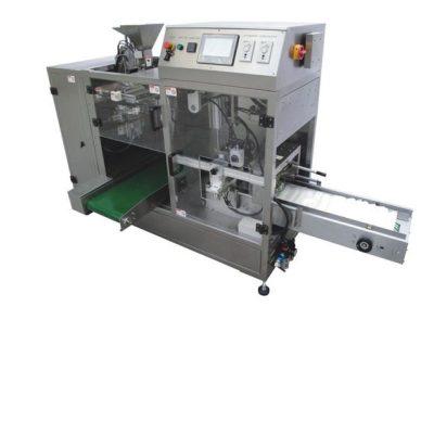 Αυτόματα Μηχανήματα Συσκευασίας Έτοιμης Σακούλας Doypack