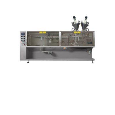 Αυτόματα Μηχανήματα Συσκευασίας Διαμόρφωσης Σακούλας Doypack